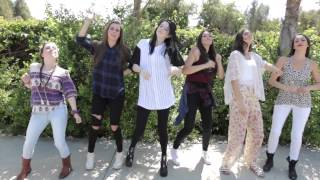 """Want To Want Me"", Jason Derulo - Cover by Cimorelli"