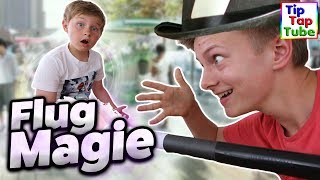Der Magische Zauberstab - Wir lernen zaubern! TipTapTube