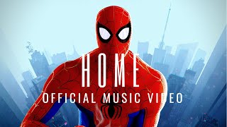 Spider-Man PS4 (ft Home Vince Staples)