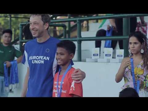 Schuman Cup 2019