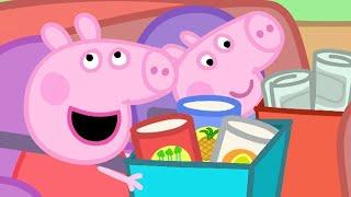 Video Peppa Pig Full Episodes ♻️ Recycling ♻️ Cartoons for Children MP3, 3GP, MP4, WEBM, AVI, FLV Agustus 2019