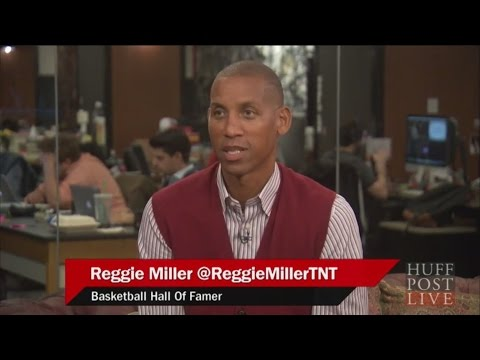 Reggie Miller says Dražen Petrović is the best shooter ever, faster release than Steph Curry