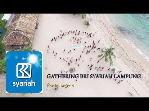 GATHERING BRI SYARIAH Lampung.mp4