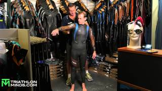 Expert Tip: How to Fit a Wetsuit for Triathlon