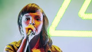 CHVRCHES Live (The Forum London) Full Show