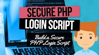 PHP Login and Registration Tutorial: Introduction