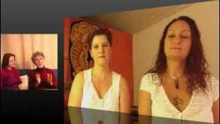 Jeet.tv Tantra Ist Für Mich ,, Mit Shameena Und Anna