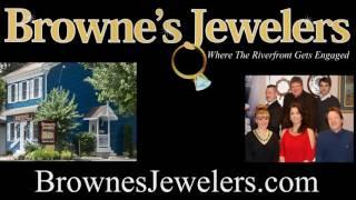 Browne's Jewelers Video