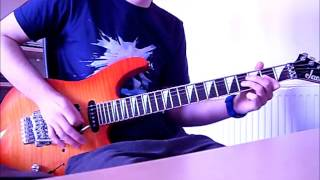 Def Leppard - Heaven Is (FULL COVER)
