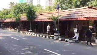 Berkunjung ke Jalan Surabaya, Pasar Barang Antik di Jakarta