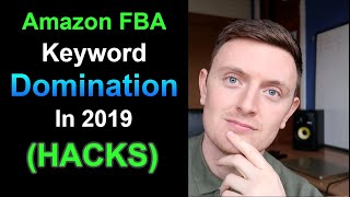 Amazon FBA Product Research tips