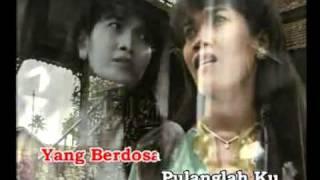 Aishah - Pulanglah (FULL VIDEO + LYRICS).