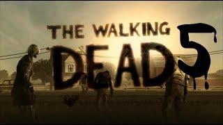 The Walking Dead : Season One Episode  Two   S-Kai  Ходячие Мертвецы