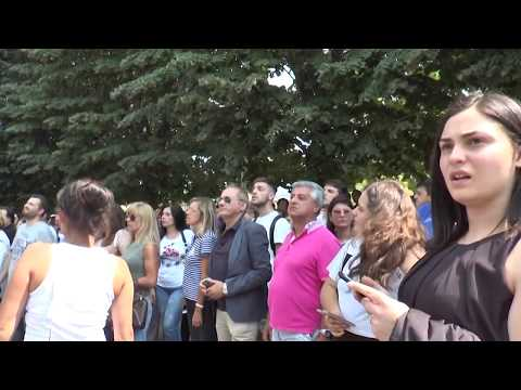 Trattamento della prostatite nei centri Ufa