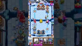 Clash royal episode six |ft. Mohomad, blazed king and ashtiny games|