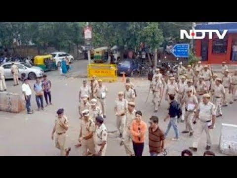 15 अगस्त से पहले आतंकी हमले का ख़तरा, रेलवे स्टेशनों पर कड़ी सुरक्षा