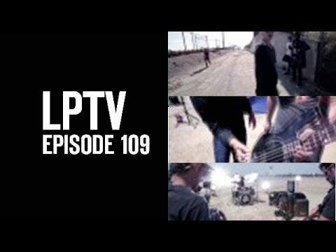 Making Of The Until It's Gone Music Video | LPTV #109 | Linkin Park