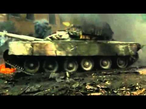 Песня - Памяти танкиста