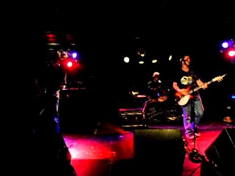 """The Polar Grizzlies: """"Wasted Wasteland Part 2"""" at Zydeco in Birmingham"""