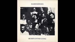 10,000 Maniacs - Death Of Manolete