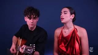 Dua Lipa   New Rules (Acoustic)