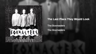 The Last Place They Would Look
