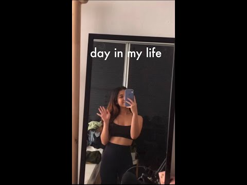 Day In My Life | #Shorts