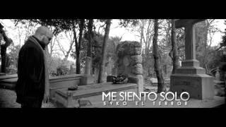 Video Me Siento Solo de Syko