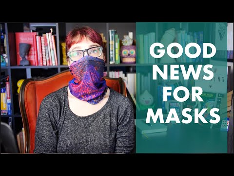 The Science is In: Masks Work!