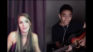 Singing To Girls On Younow [2017]