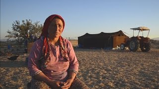 The Nomads of the Taurus Mountains