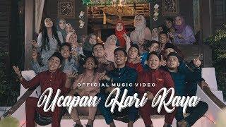 AI Studio - Ucapan Hari Raya (Official Music Video)