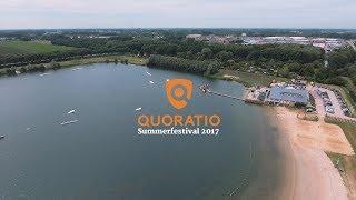 Businessfestival Quratio bij DOwn Under
