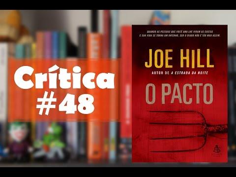 O pacto - Joe Hill (Amaldiçoado)