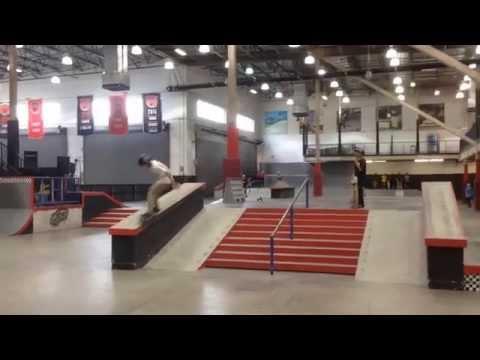 Vans Skatepark MiniMontage #1