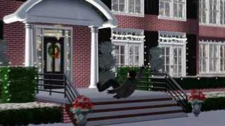 The Sims 3  Home Alone Mansion McAllister