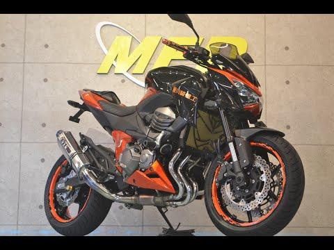 Z800/カワサキ 800cc 兵庫県 モトフィールドドッカーズ 神戸店 【MFD神戸店】