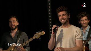 Le live d'Agustín Galiana - Thé ou Café - 09/06/2018