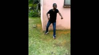 Mazwi Durban Dance (2016)