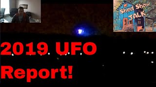 Stunning UFO Sightings 2019! AND A SNEAK Preview of our NEW Documentary!!!!!!