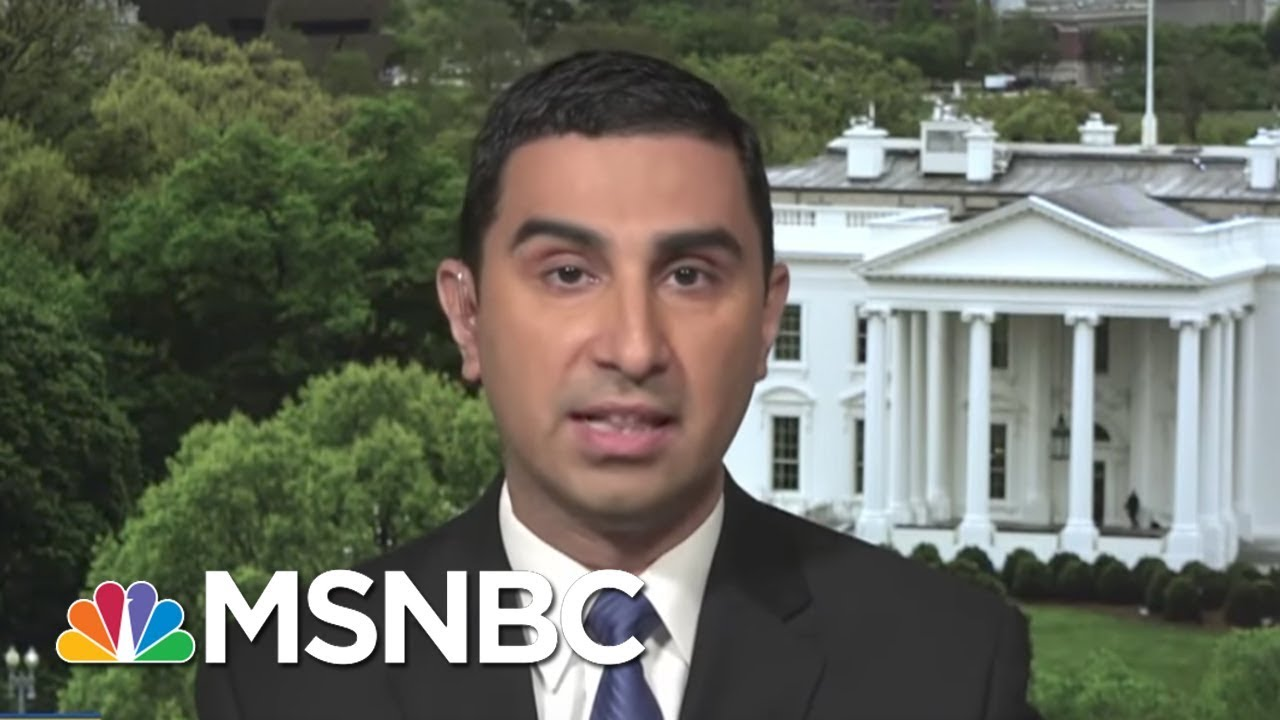 ACLU To Launch Nationwide Voting Rights Project | AM Joy | MSNBC thumbnail
