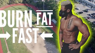 Burning Fat Fast and Building Stamina | Why I Take Agmatine Sulfate