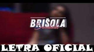 MC Brisola - Saudade (LETRA)