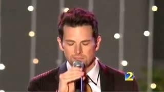 Chris Mann - O Holy Night (Macy's Atlanta Great Tree Lighting)
