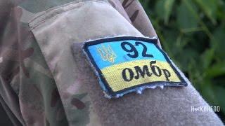 Бойцы 92-й ОМБр взяли в плен двух российских спецназовцев