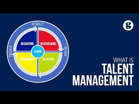 What is Talent Management - YouTube