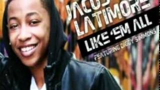 Jacob Latimore Ft. Diggy Simmons   I Like Em All (Older Version)