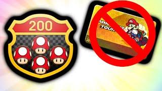 FREE 200cc, No Gold Pass! - Mario Kart Tour Hack