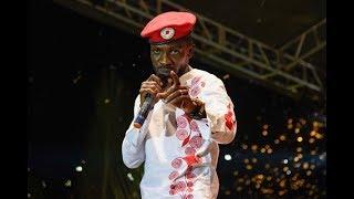 Ugandan police detain Bobi Wine - VIDEO