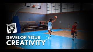 DEVELOP YOUR CREATIVITY 🧐💡